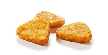 803586  Hash Browns (4x2500g)