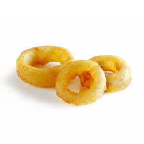 803566 Beer Battered Onion RIngs