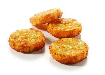 Rostiko Hashbrowns Rounds
